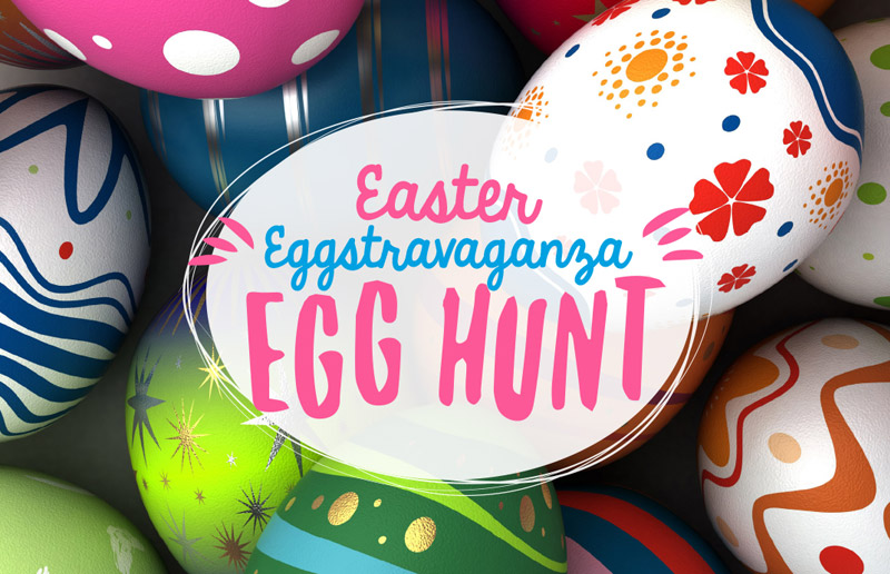 Image result for easter eggstravaganza memorial city mall