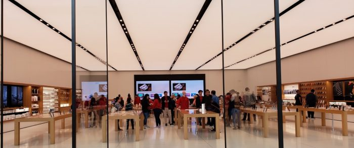 66965ce72d1 Apple Store. Memorial City Mall. Photo Gallery