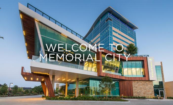 Memorial City : Memorial City