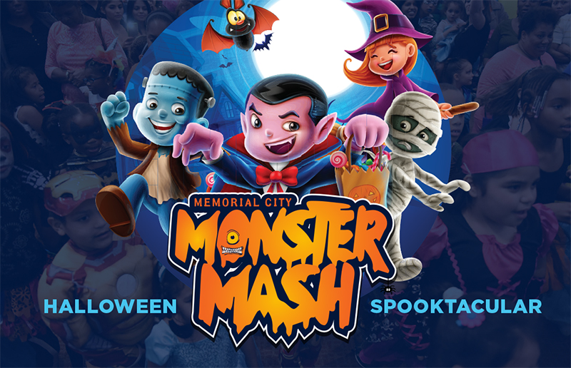 Memorial City Mall Halloween 2020 Upcoming Events Monster Mash Halloween Spooktacular : Memorial City