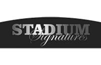 Stadium Signatures